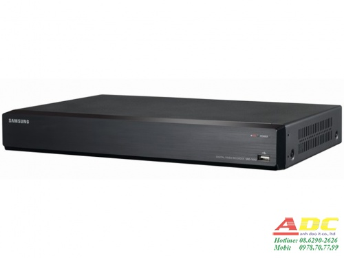 Đầu ghi hình 16 kênh SAMSUNG SRD-1642P